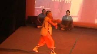 Shaolin Kette