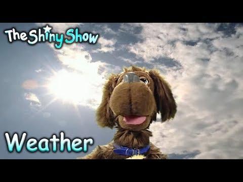 The Shiny Show | Weather | S2E50