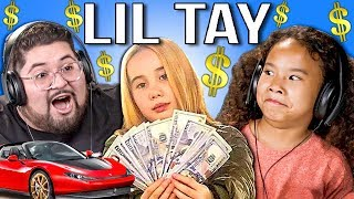 Baixar GENERATIONS REACT TO LIL TAY
