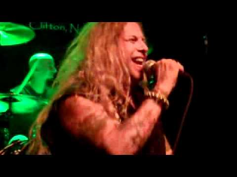 The Ted Poley Band