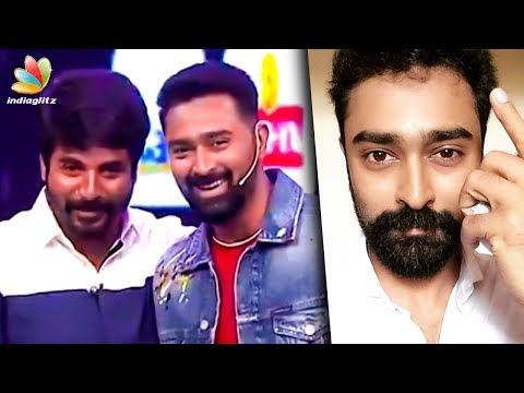 Prasanna's reaction to troll comparison with Sivakarthikeyan | Hot Tamil Cinema News