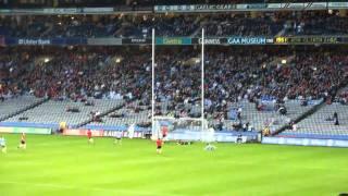 Episode #10 - Hurling & Gaelic Football (GAA)