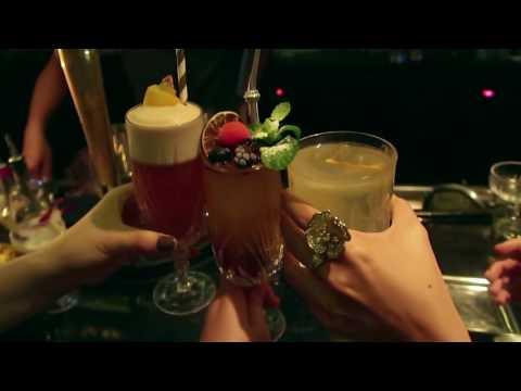 Manhattan Bar Singapore, Asia's Number One Bar