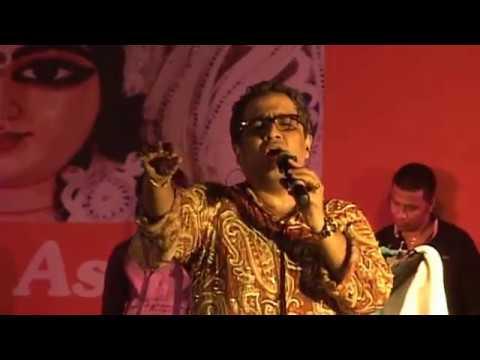 Oh My Love    Amanush    Kunal Ganjawala    Live Concert