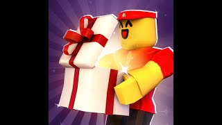 🎁Presents!🎁Work at a Pizza Place ROBLOX