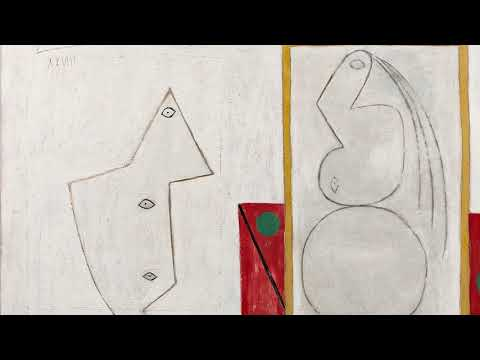 A Closer Look into Pablo Picasso