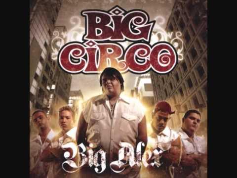 big circo - More Than Love