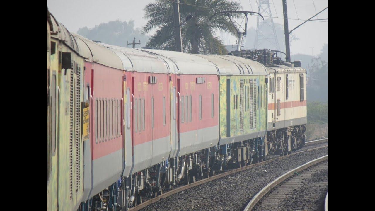 Download Mumbai To Indore : Full Journey : 12227 MMCT - INDB Duronto Express : Indian Railways