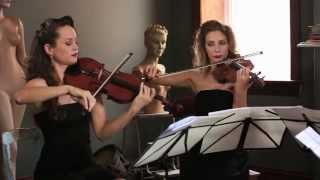 Ave Maria - Beyonce - Stringspace String Quartet