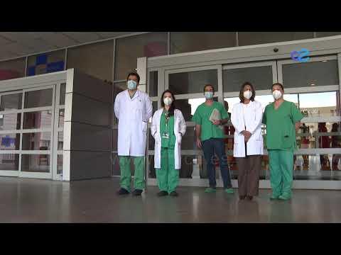 cirujanos denuncian la parálisis de las intervenciones quirúrjucas