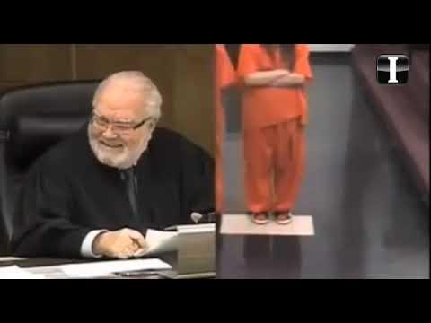 Joven insulta a juez y recibe 30 días de cárcel