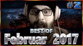 BEST OF GRONKH - FEBRUAR 2017 #02 (+ TTT Special)
