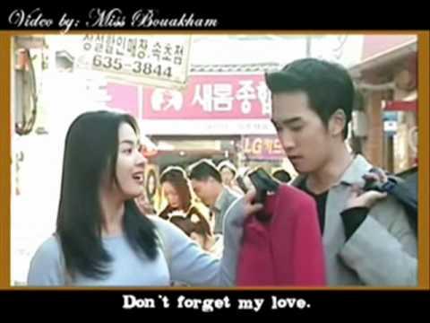 Autumn in my heart prayer song seung heon song hye kyo mv3
