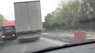 Дороги в России (Трасса М 5)(, 2013-10-07T05:18:11.000Z)