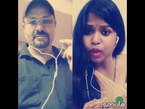 Kaun Disa Mein(Nadiya Ke Paar)| Smule Cover by Rashmi Tripathi & Narinder Gill
