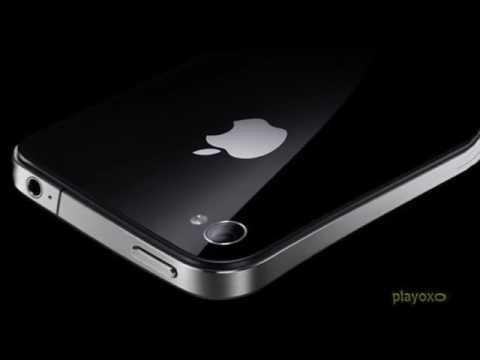 Apple ring tone