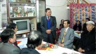 (Ăn hỏi) Đám cưới Chị Thùy - Anh Toàn (21-12 Tân Mão)