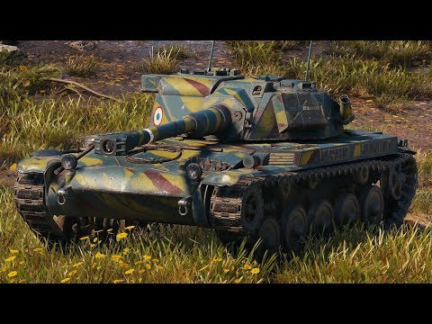World of Tanks AMX ELC bis - 6 Kills 1.6K Damage from YouTube · Duration:  14 minutes 45 seconds