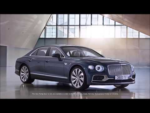 2020 Mercedes S Class Maybach S650 VS 2020 Bentley Flying Spur - Style Of Car 2019