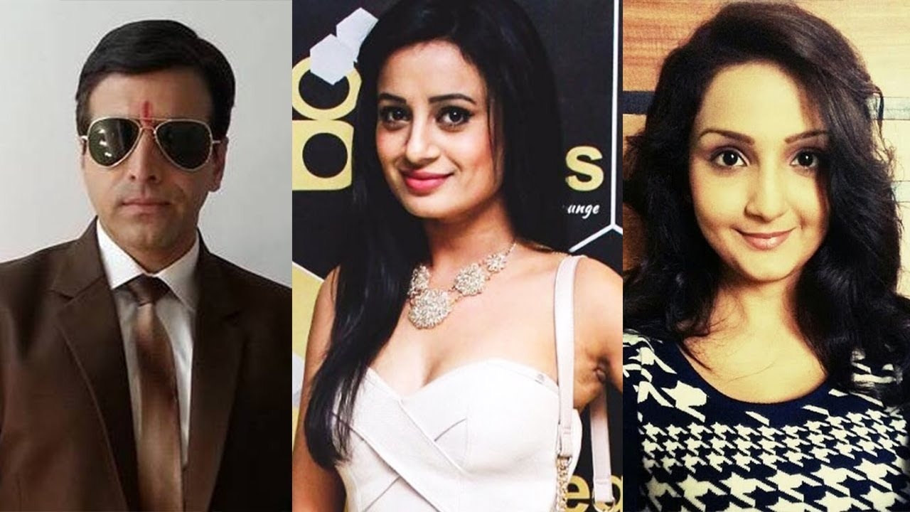 Latest Crime Patrol Cast In Real Life With Real Names   Unseen