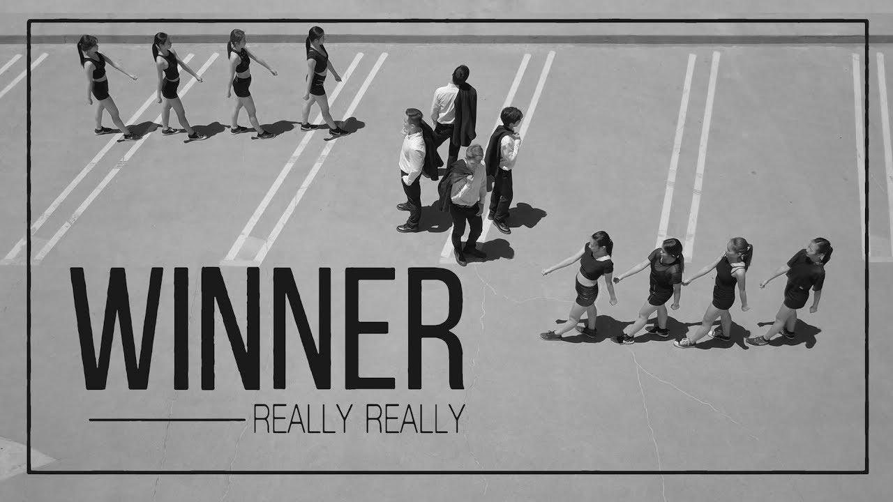 WINNER - REALLY REALLY Full Dance Cover by SoNE1