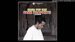 Top Kay - Fake Prophets (Prod.-By-Apya)