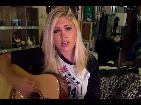 Sorry - Nothing But Thieves Cover by Jessica Meuse