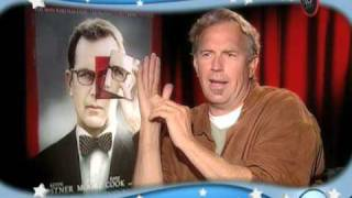 KEVIN COSTNER does NO GOOD w/ Carrie Keagan! uncensored