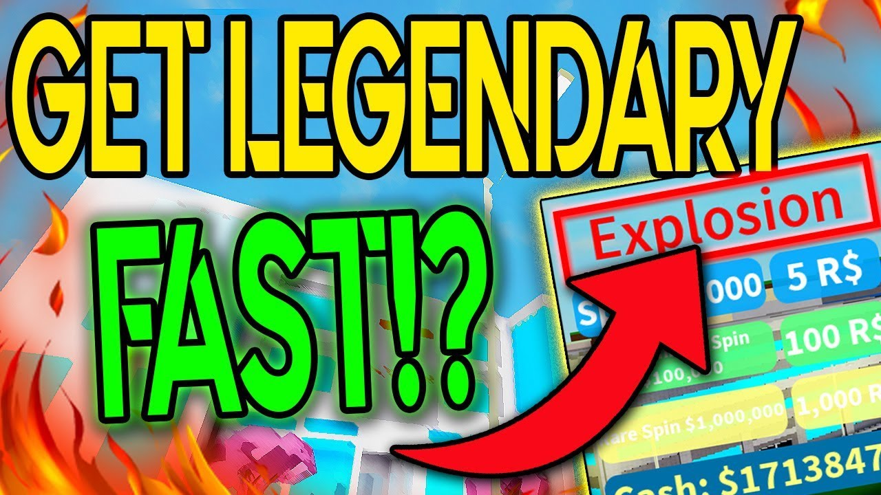 How To Get Legendary Quirk Fast Boku No Roblox - Cute766
