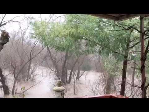 Kelsey Creek is now a river in Kelseyville - Lake County, California