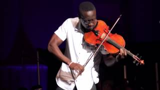 "Black Violin performs ""Dirty Orchestra"" w/ The Imperial Symphony Orchestra (2014)"