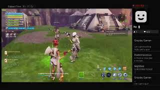 FORTNITE SAVE THE WORLD GIVEAWAY 130s 106s right now