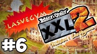 Asterix & Obelix XXL 2 - Episode 6 - Heimisches Klohäuschen