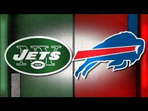 Ny Jets Bills
