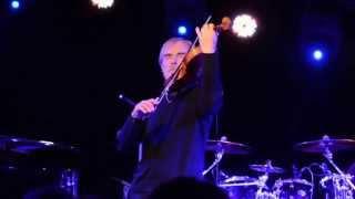 """Round Midnight"" JEAN-LUC PONTY live at Miranda-RIO 06/06/2014"