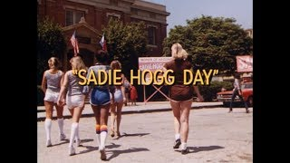 Kibbe and Finnegan 83: Ladies in Tight Shorts Get More Done in Hazzard...and other Fun Topics