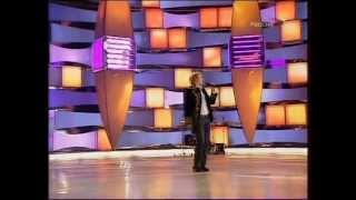 Макс Лидов - Нежная но Мятежная HD