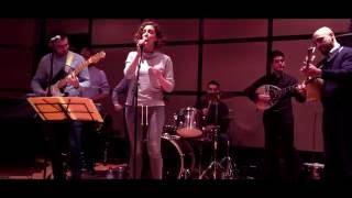 ENTHIMION MUSIC - Νατάσα Θεοδωρίδου - Μια κόκκινη γραμμή | Natasa Theodoridou - Mia Kokkini Grammi