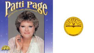 Patti Page - With My Eyes Wide Open Im Dreaming YouTube Videos
