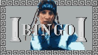 Żabson - Bingo