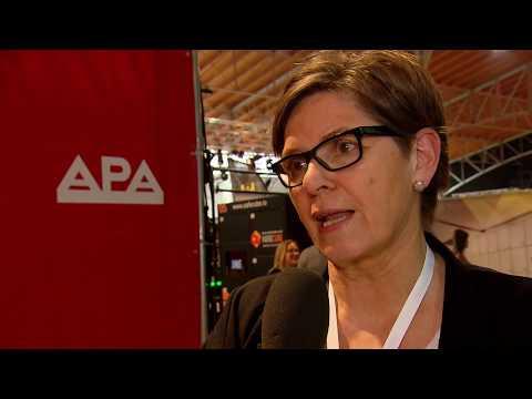 APA at 4 Gamechangers - Medienkonsum der Zukunft