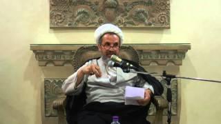 المحاضرة الثانية النظم الداخلية في الشريعة الاسلامية لمعالجة الاختلاف الشيخ عبدالمحسن النمر