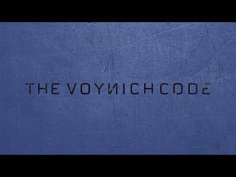 The Voynich Code UK Tech Fest Interview 2018