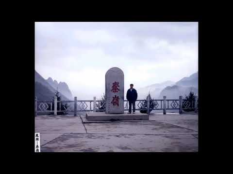 08 陝西省 (籬下老人故鄉行8/32) Ningxia Autonomous Region Travel