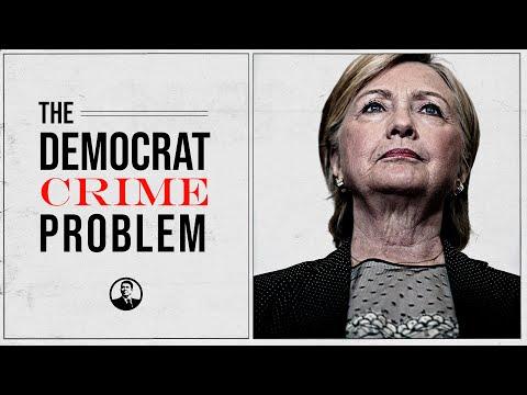 The Democrat Crime Epidemic
