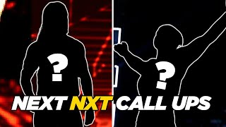 2 MAJOR NXT Call Ups? Historic Women's Match On WWE Super Showdown?