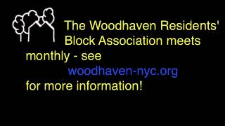 Woodhaven Town Hall - May 17th 1 Pm