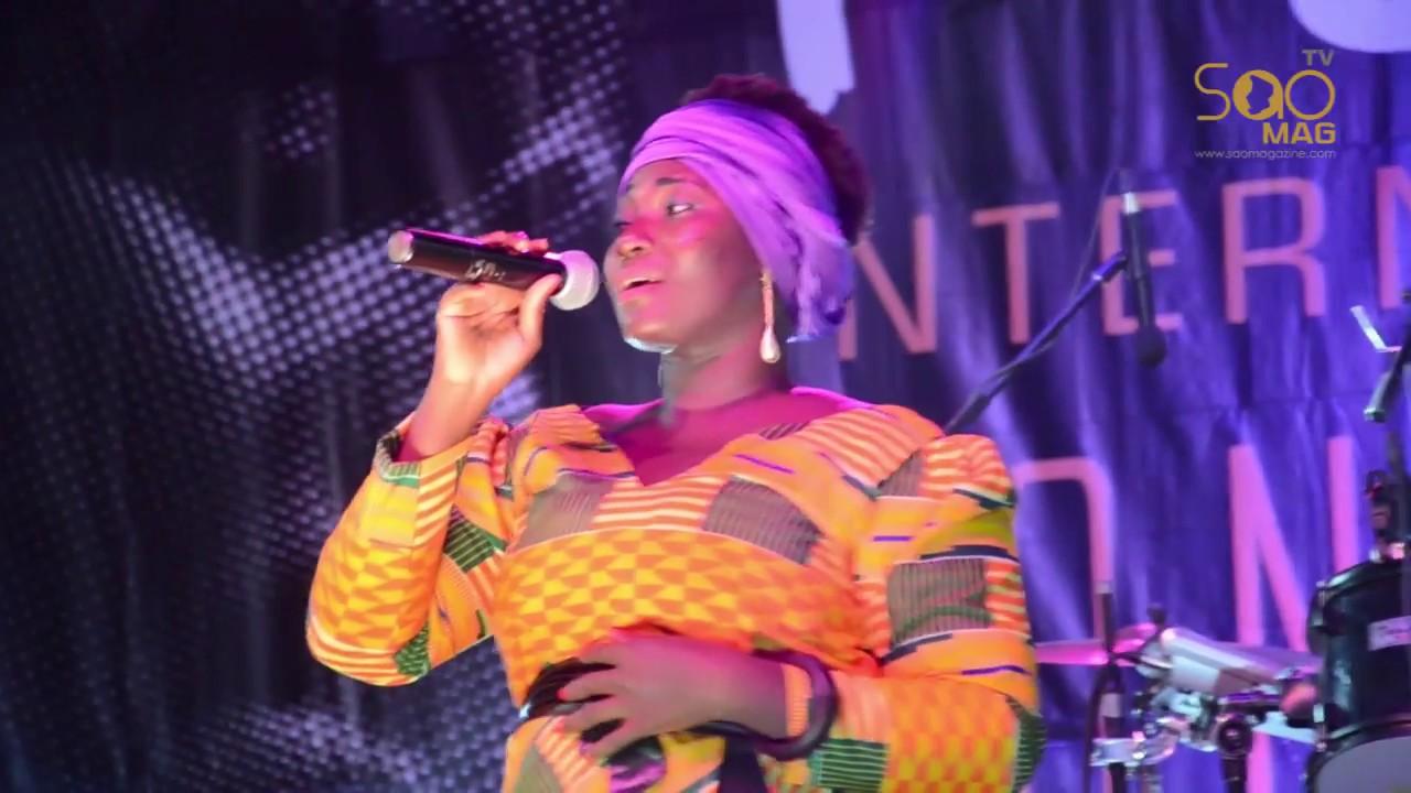 Matiebeye Geneivieve female musicians