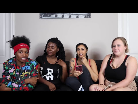 SMASH OR PASS YOUTUBER EDITION FEAT  PERFECTLAUGHS, IAMJUSTAIRI, EM & VON