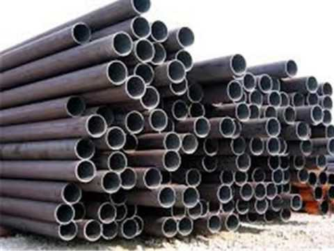 china supplier pre galvanized steel pipe In Malaysia